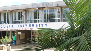 What is it like to be a lecturer at Mulungushi University?