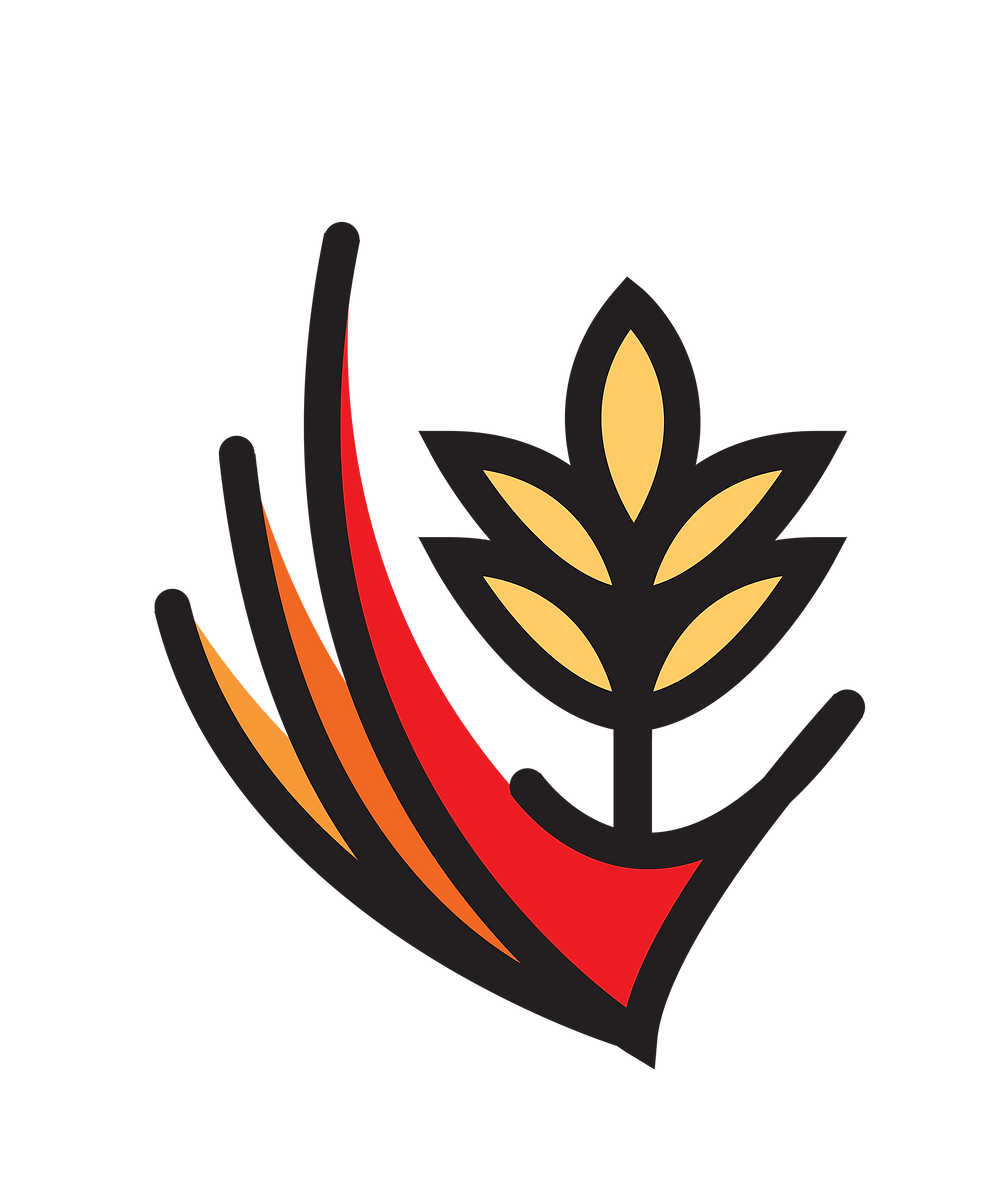 Logo by Pavia student