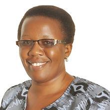 Rebecca Kalibwani
