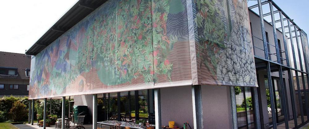 Art House, Duesseldorf, Germany