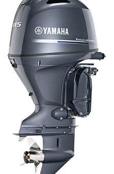 Motor Tempel/mesin tempel yamaha
