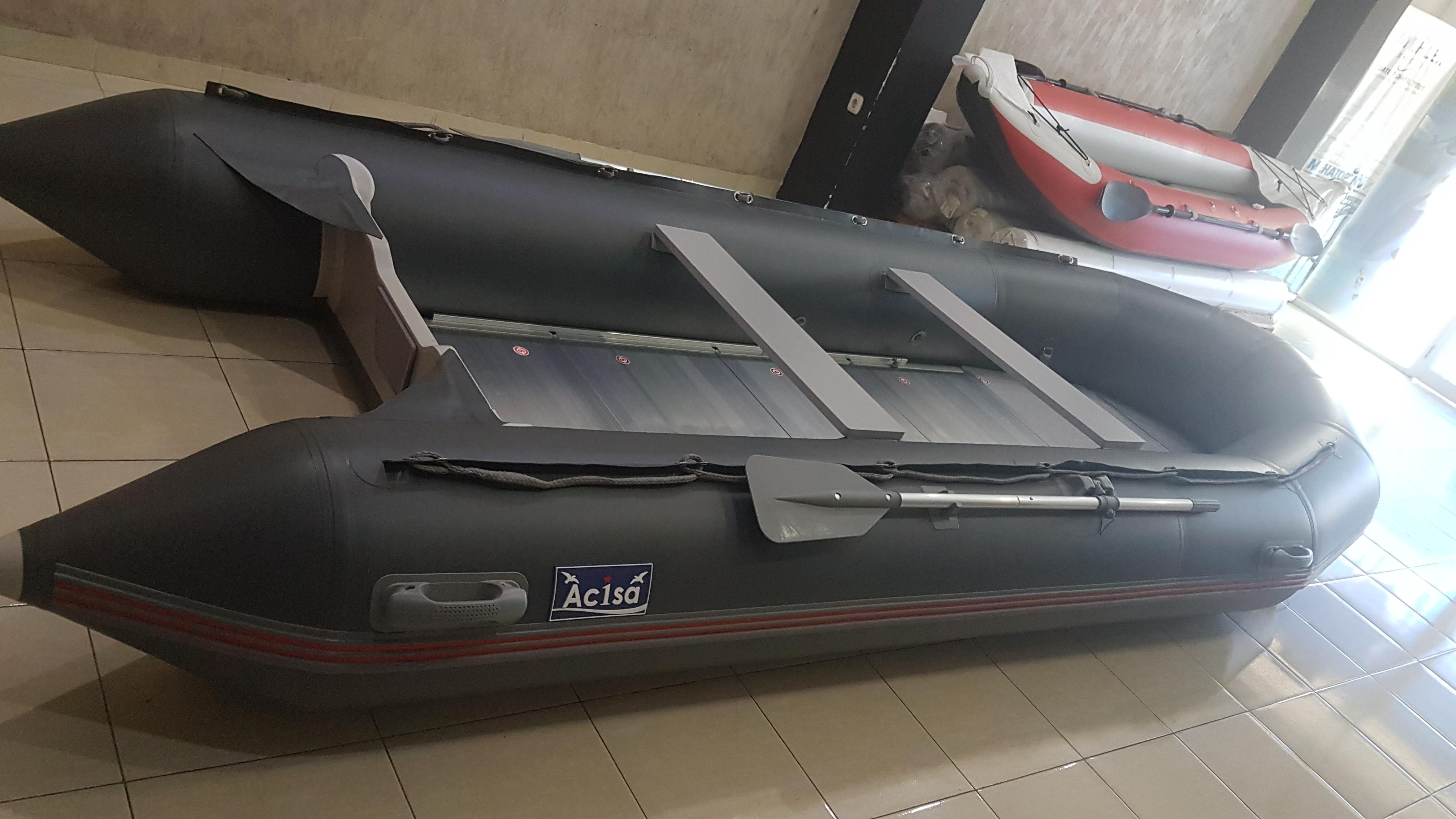 perahu karet AHSA460AL