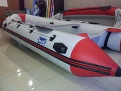 Perahu karet AHSM420AL