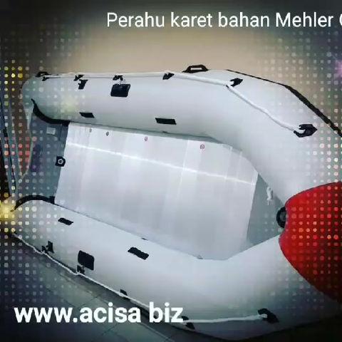 Inflatable boats www.acisa.biz