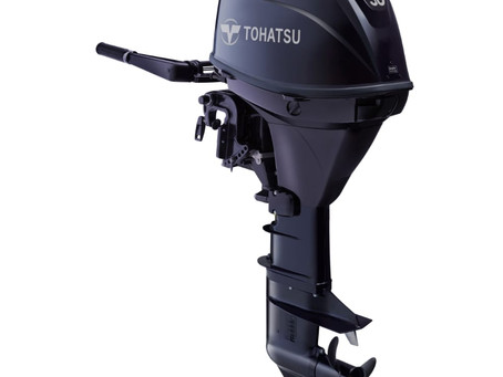 Motor Tempel/Outboard motor/mesin tempel