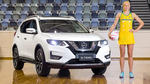 Nissan Sponsorship Promotion