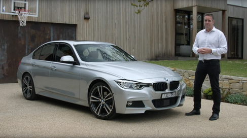 BMW Promotional Video