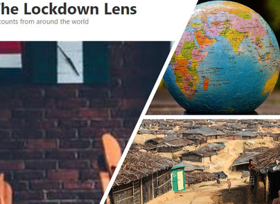 The Lockdown Lens: accounts from around the world