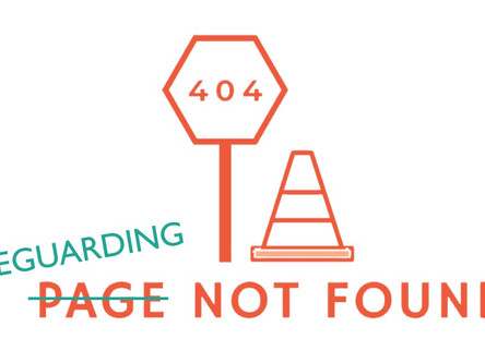 Error 404: Service Not Found – Safeguarding and Covid-19