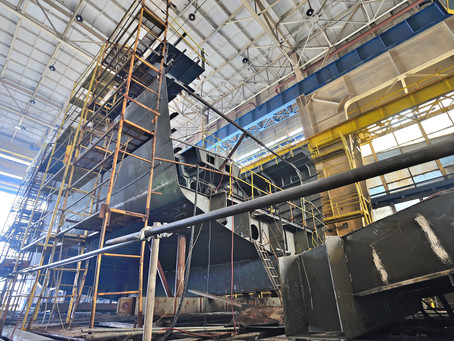 The Tool That Improves Productivity and Outcomes in Shipyard Operations