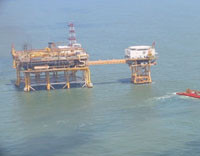 Louisiana Offshore Oil Port (LOOP)