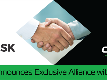 CleanerBlast™ Systems Announces Exclusive Alliance with USA DeBusk
