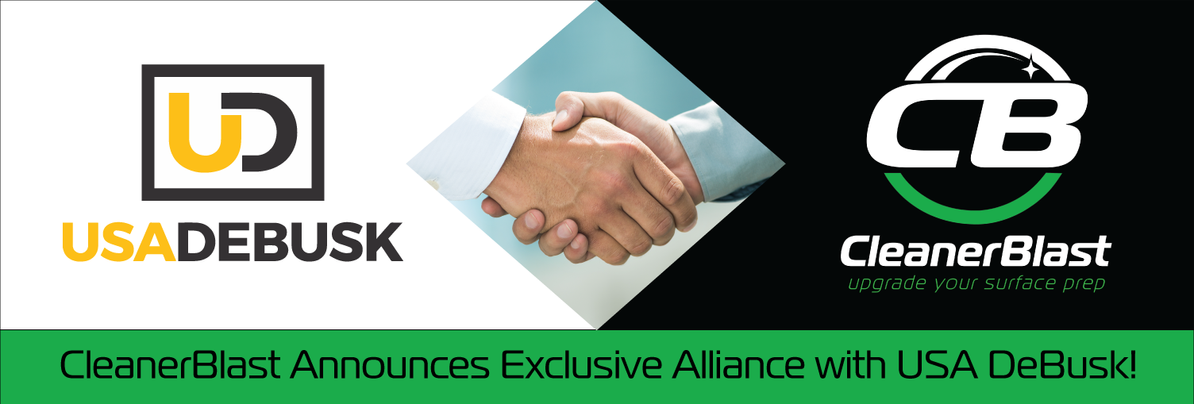 CBS USAD Strategic Alliance