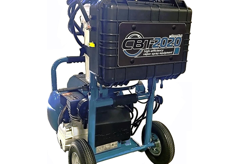 CBT-2020 sprayer