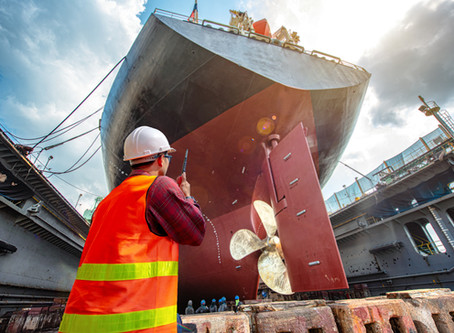 New Total Process Approach Profits Shipyard Businesses