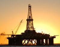 Apache Oil Platforms (Indian Ocean/NW Australia)