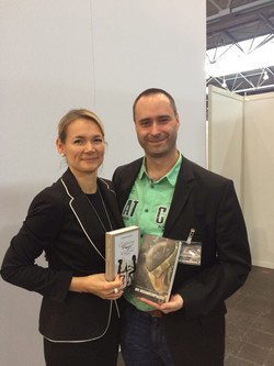 Two new authors