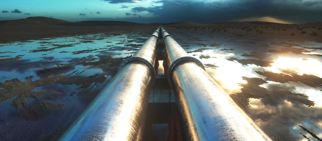 Pipeline management is easier when metal surface integrity is not compromised