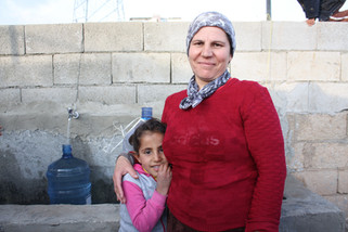 SYRIAN WOMEN IN TURKEY : Employment Programs Are Helping Syrian Women Take Back Control Over Their L