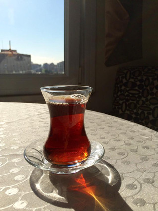 20 Days of Tea