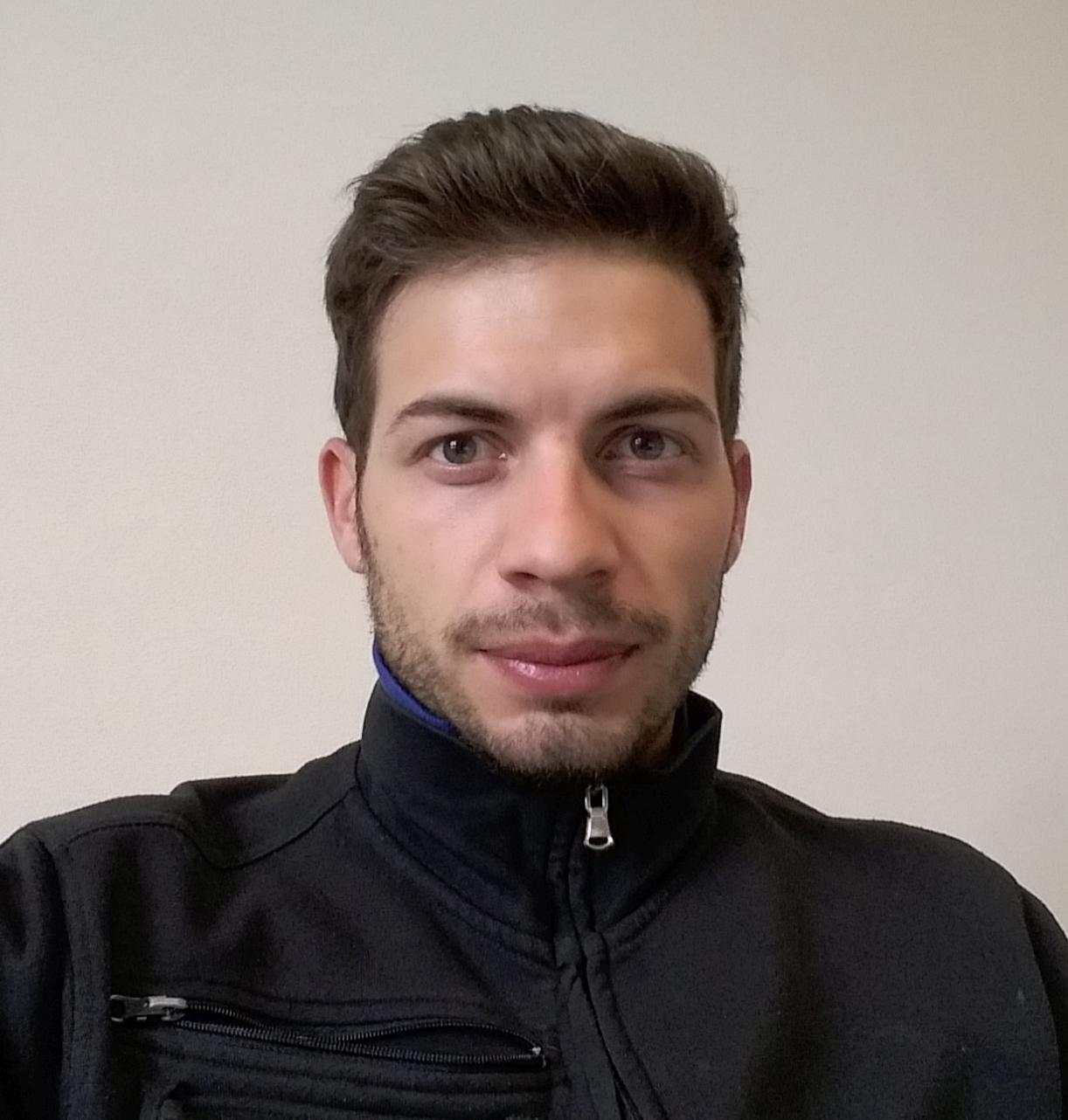 Pancrazi GianMarco