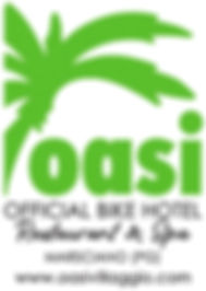 OASI Official Bike Hotel