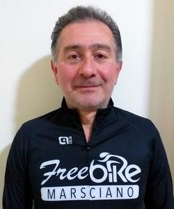 Saraca Volpini Fausto