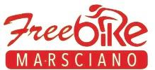 FreeBike Rosso