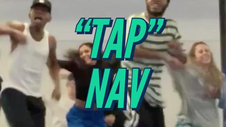 """""""Tap"""" NAV (Tutorial)"""