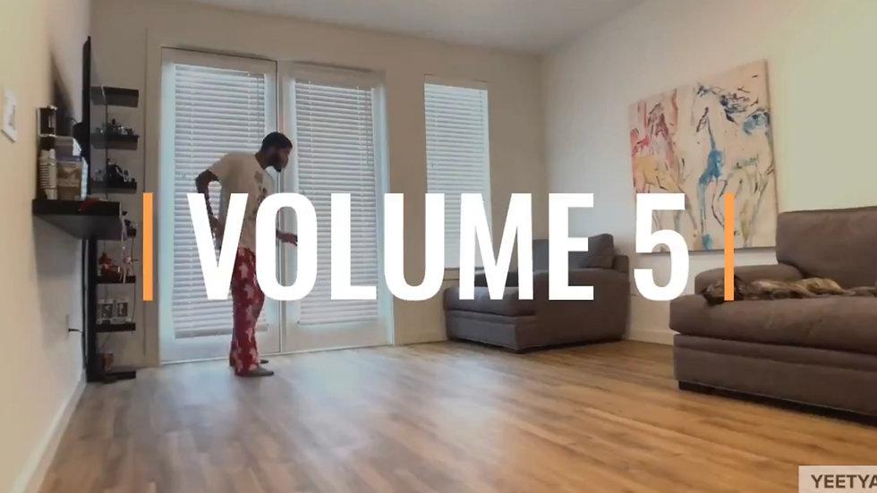 YEETYAH VOLUME 5