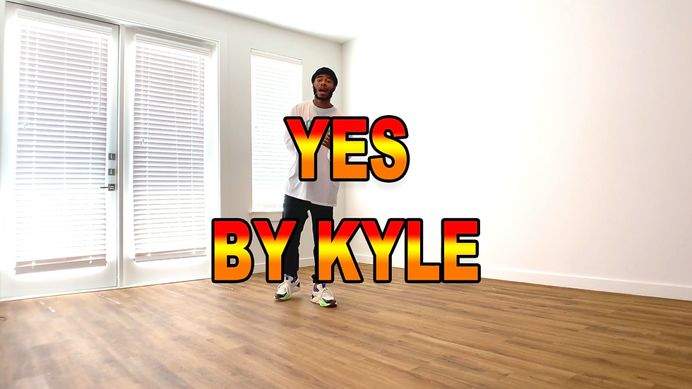YES X KYLE (YEETYAH CLASS MIX)