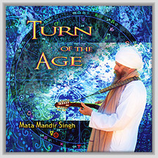 Turn of the Age