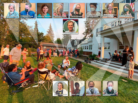 OPEN LETTER: Bend-LaPine School Board gathering -- inappropriate or illegal?