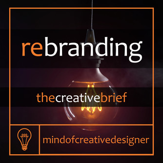 Rebranding (part 1) - When your vision changes