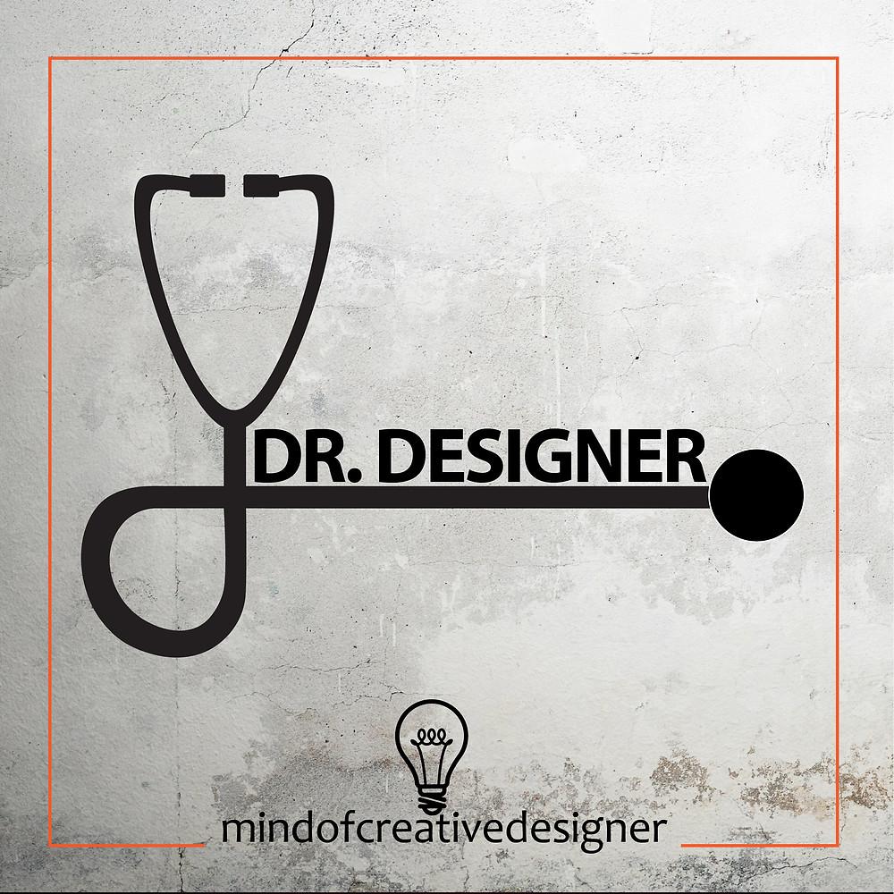 Dr. Designer - Mind of Creative Designer