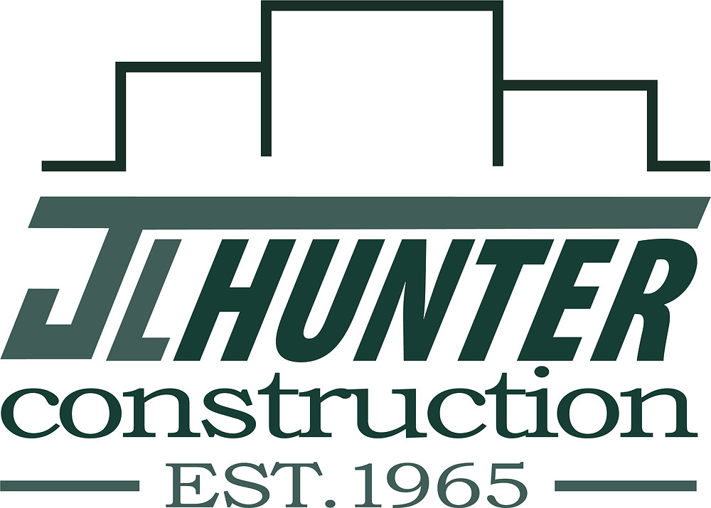 JL Hunter Construction Logo