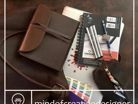 Creative Journal Challenge #3
