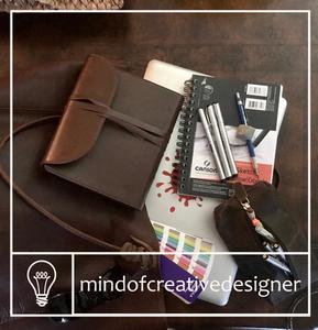 Creative Journal Challenge