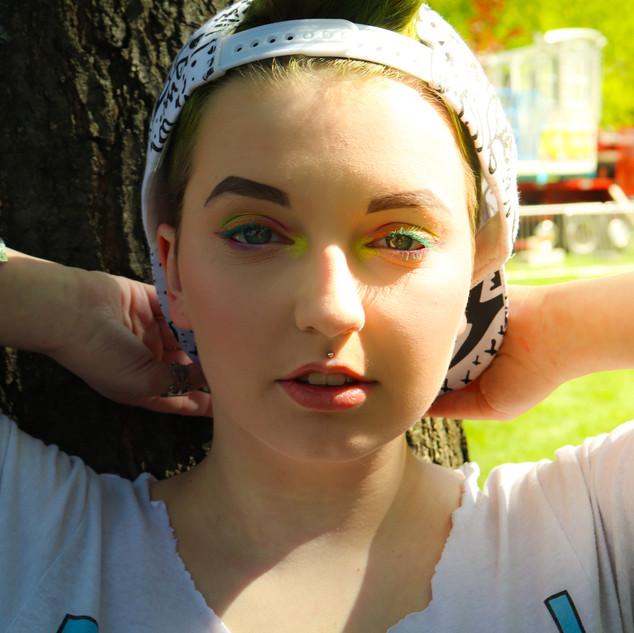 Amherst Portrait Series