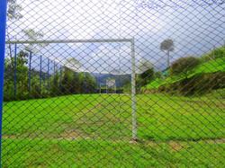 Cancha fútbol 5