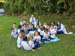picnic colegio campestre san gabriel