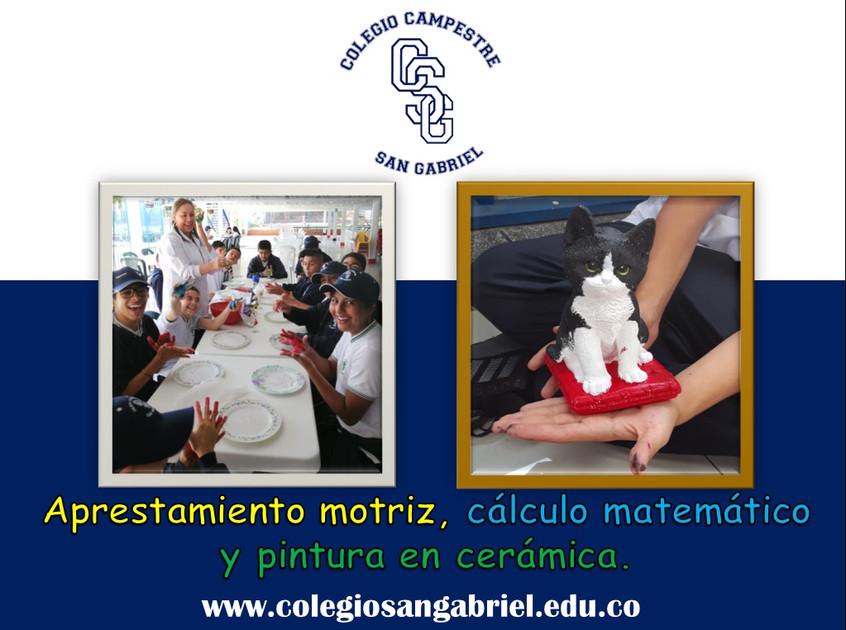 Colegio campestre san gabriel
