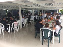 Restaurante Escolar