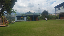 cafeteria colegio
