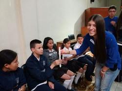 Interact Colegio San Gabriel Manizal