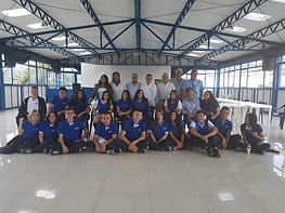 Grupo Interact San Gabriel Manizales