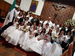 Primera comunión Col San Gabriel