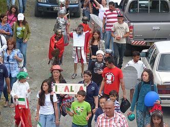 Historia Año 2008