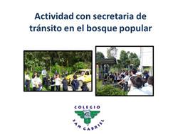 TránsitoManizales ColegioSanGabriel