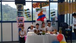 Día de la Colombianidad preescolar